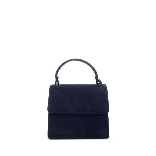 Lebru tassen handtas donkerblauw 219201