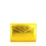Lebru tassen handtas geel 180742