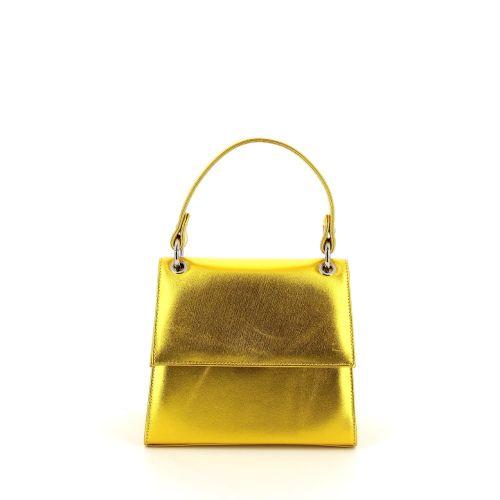 Lebru tassen handtas geel 197148