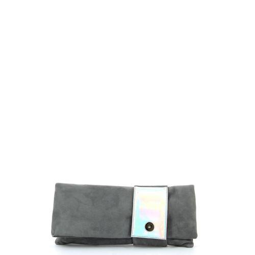 Lebru tassen handtas grijs 15809