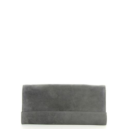 Lebru tassen handtas grijs 22586