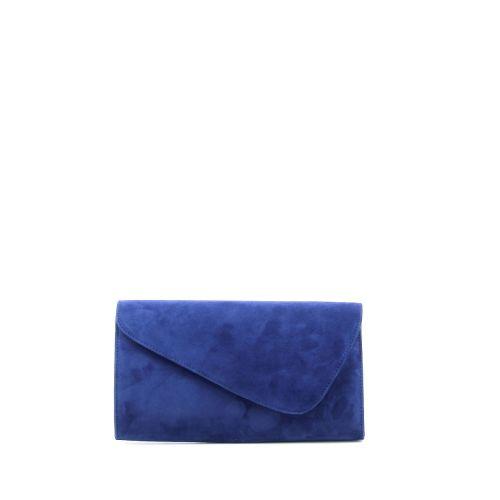 Lebru tassen handtas hemelsblauw 215543