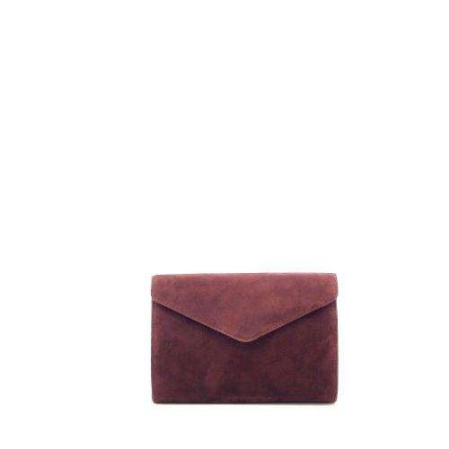 Lebru tassen handtas lichtblauw 219552