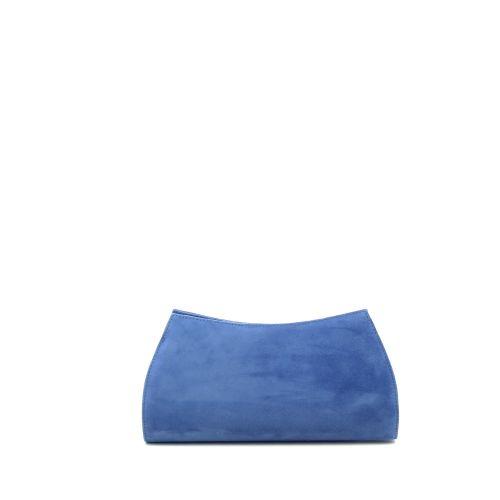 Lebru tassen handtas lichtblauw 219553
