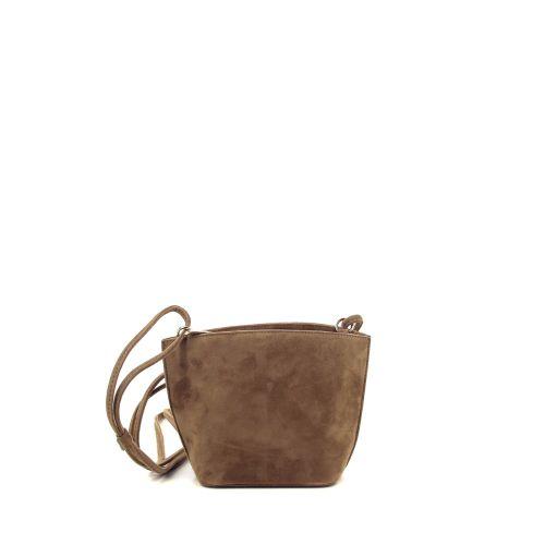 Lebru tassen handtas naturel 215564