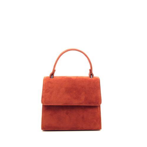 Lebru tassen handtas oranje 215546
