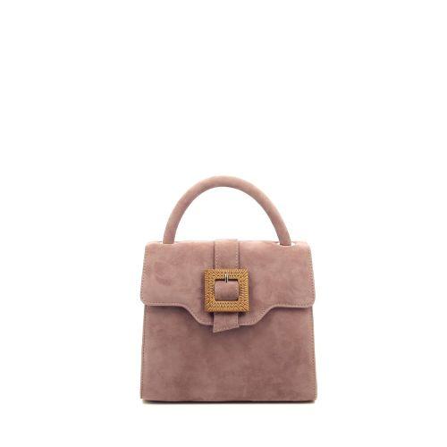 Lebru tassen handtas oudroos 215528