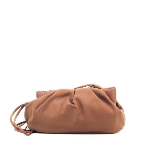 Lebru tassen handtas poederrose 215554