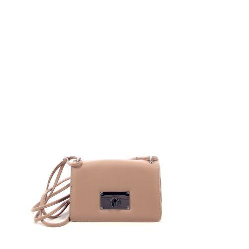 Lebru tassen handtas poederrose 215553