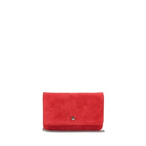 Lebru tassen handtas rood 197111