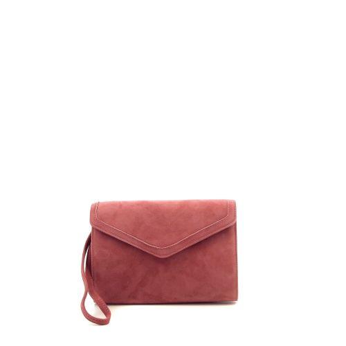 Lebru tassen handtas rose 207423