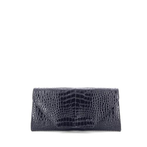 Lebru tassen handtas zwart 190955