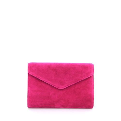 Lebru tassen handtas zwart 180740