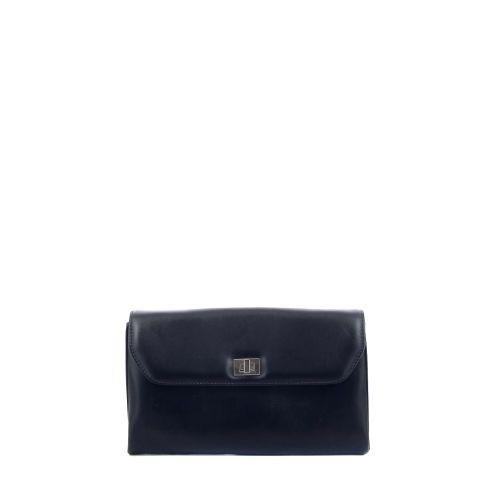 Lebru tassen handtas zwart 215534