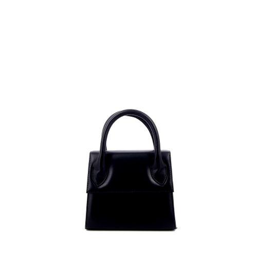 Lebru tassen handtas zwart 215568