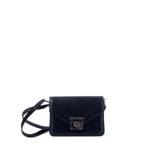 Lebru tassen handtas zwart 215569