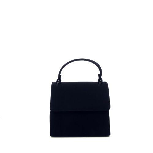 Lebru tassen handtas zwart 219530
