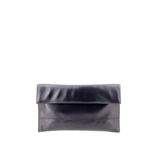Lebru tassen handtas zwart 219543