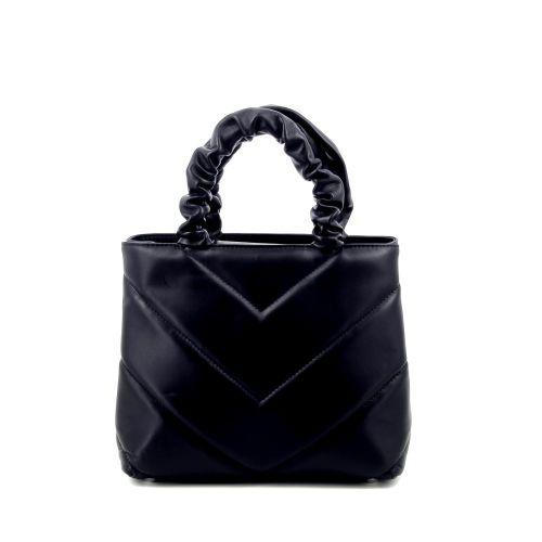 Lebru tassen handtas zwart 219558