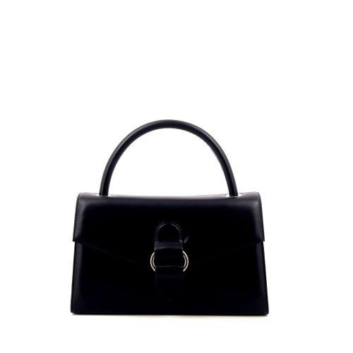 Lebru tassen handtas zwart 219561
