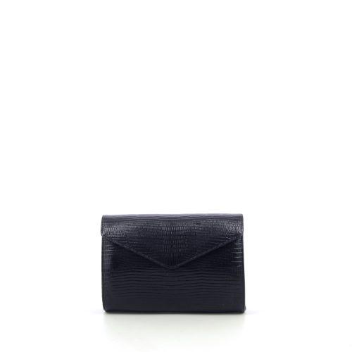 Lebru  handtas zwart 211607