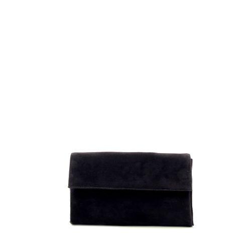 Lebru  handtas zwart 219531