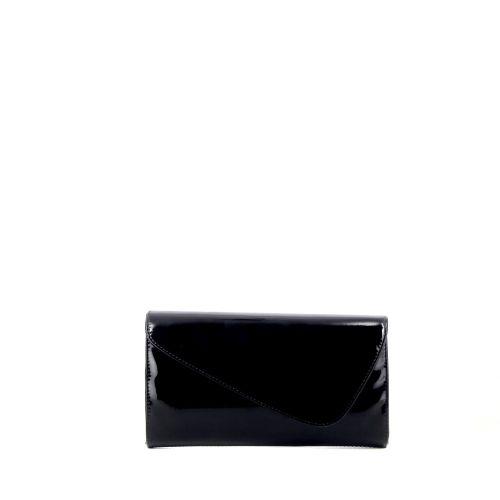 Lebru  handtas zwart 219555