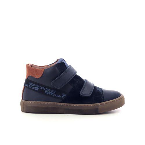 Lepi  boots donkerblauw 210633