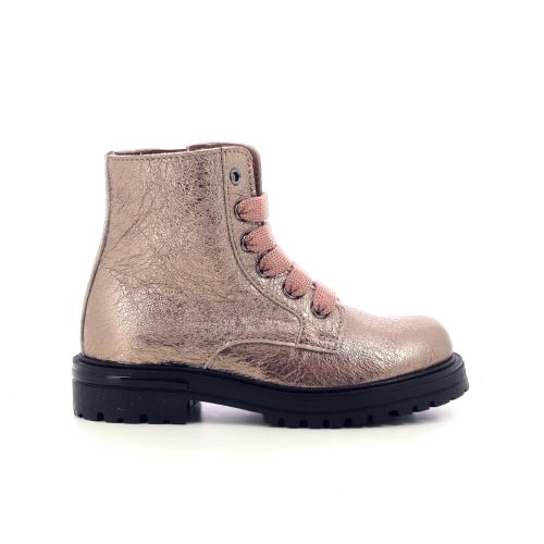 Lepi  boots donkerblauw 210635