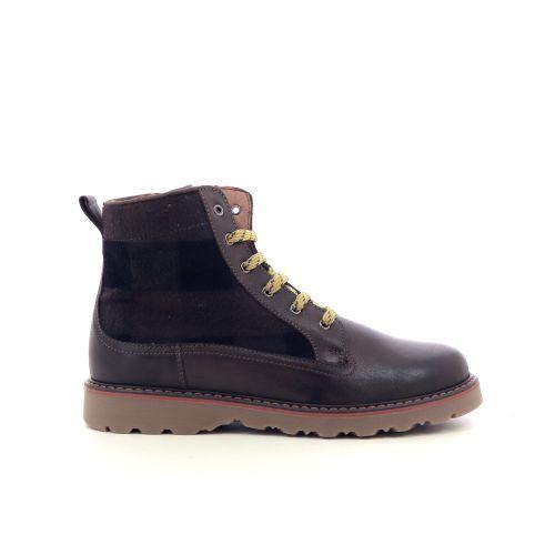 Lepi kinderschoenen boots bruin 217998