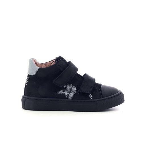 Lepi  boots zwart 210632