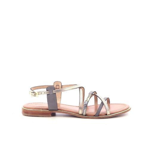 Les tropeziennes damesschoenen sandaal licht naturel 213381