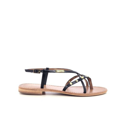Les tropeziennes damesschoenen sandaal licht naturel 213384
