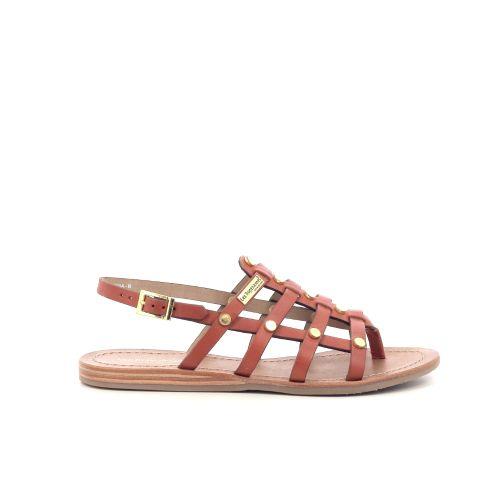 Les tropeziennes damesschoenen sandaal naturel 204462
