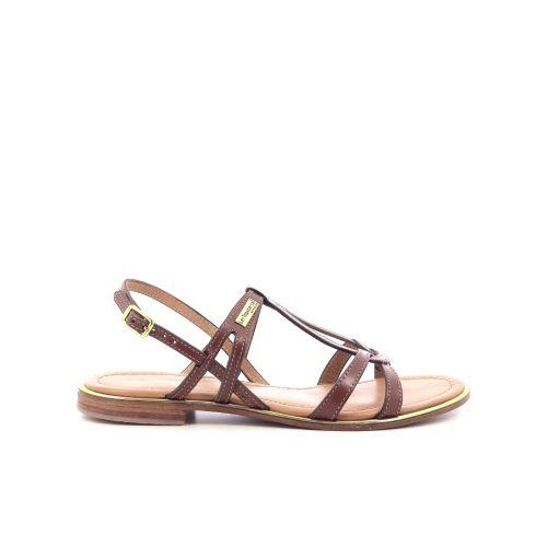 Les tropeziennes damesschoenen sandaal wit 204461