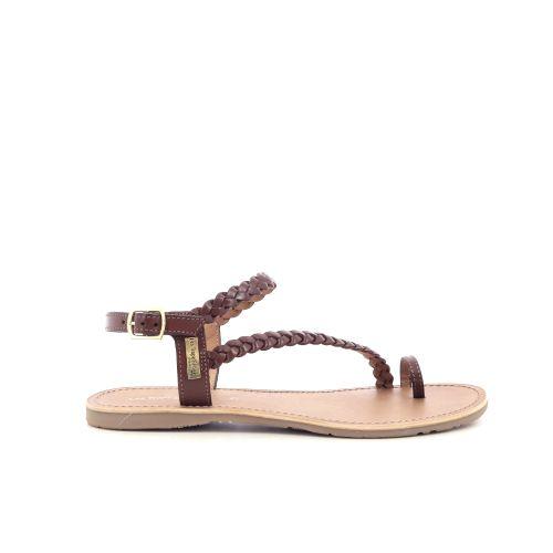 Les tropeziennes damesschoenen sandaal zwart 204464