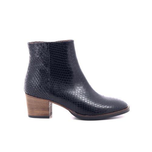 Les venues damesschoenen boots bordo 208758