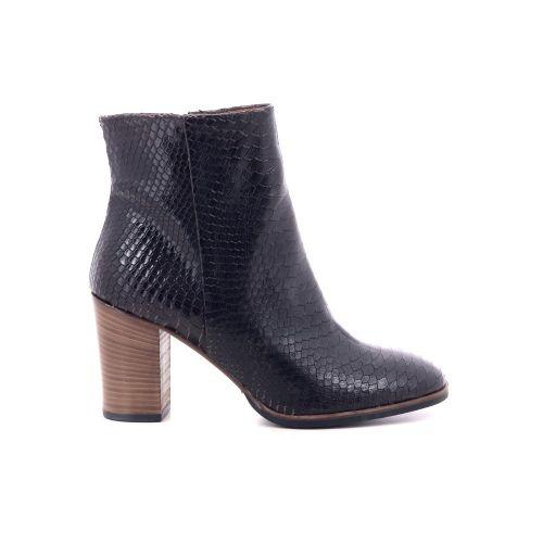 Les venues damesschoenen boots d.bruin 208762