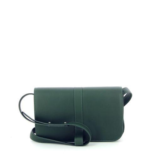 Lies mertens tassen handtas groen 191136