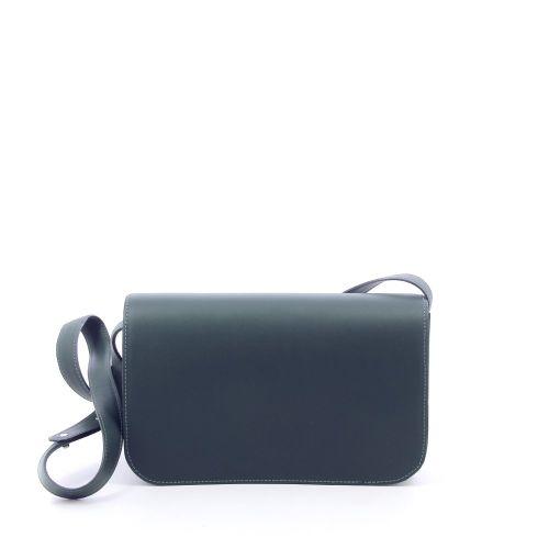 Lies mertens tassen handtas groen 195646
