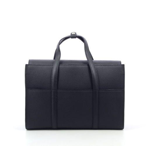 Lies mertens tassen handtas zwart 206286