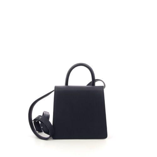 Lies mertens tassen handtas zwart 206289