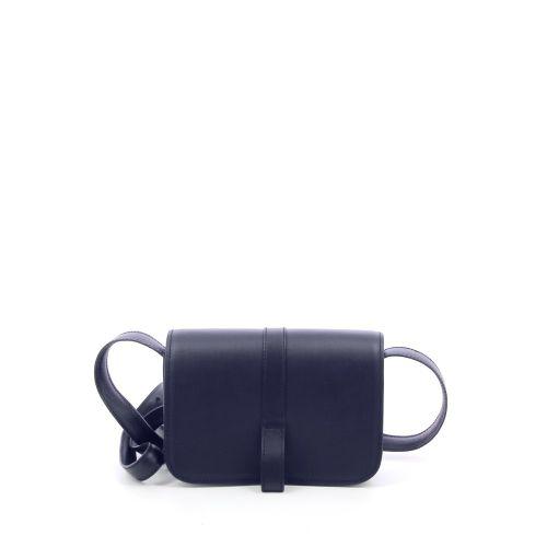 Lies mertens tassen handtas zwart 206291