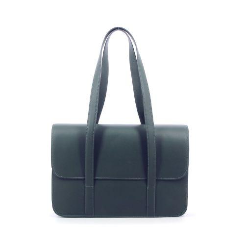 Lies mertens tassen handtas zwart 189774