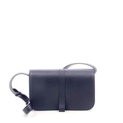 Lies mertens tassen handtas zwart 216042