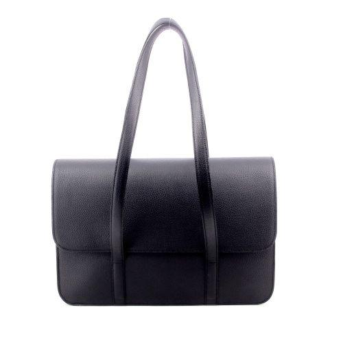 Lies mertens tassen handtas zwart 216050