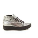 Lili mill damesschoenen boots zilver 20498