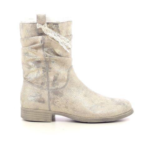 Linea raffaelli kinderschoenen boots platino 212528