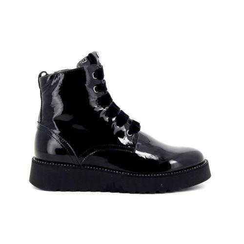 Liu girl   boots zwart 189490