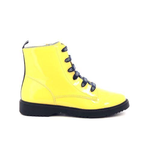 Liu girl   boots zwart 200478